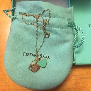 Authentic Tiffany & co